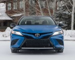 2020 Toyota Camry XSE AWD Front Wallpapers 150x120 (25)