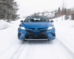 2020 Toyota Camry XSE AWD Front Wallpapers 150x120 (5)