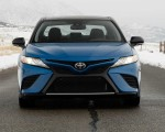 2020 Toyota Camry XSE AWD Front Wallpapers 150x120 (41)