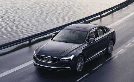 2020 Volvo S90 Wallpapers HD