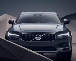 2020 Volvo S90 Recharge T8 plug-in hybrid (Color: Platinum Grey) Front Wallpapers 150x120 (9)