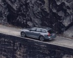 2020 Volvo V90 Cross Country Recharge T8 plug-in hybrid (Color: Thunder Grey) Rear Three-Quarter Wallpapers 150x120 (3)