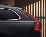 2020 Volvo V90 Recharge T8 plug-in hybrid (Color: Platinum Grey) Detail Wallpapers 150x120 (7)