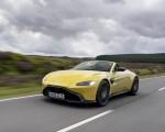 2021 Aston Martin Vantage Roadster Wallpapers HD