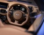 2021 Aston Martin Vantage Roadster Interior Steering Wheel Wallpapers 150x120 (11)
