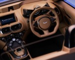 2021 Aston Martin Vantage Roadster Interior Wallpapers 150x120 (13)