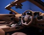 2021 Aston Martin Vantage Roadster Interior Wallpapers 150x120 (14)