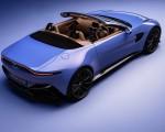 2021 Aston Martin Vantage Roadster Rear Three-Quarter Wallpapers 150x120 (3)