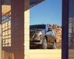 2021 Cadillac Escalade Detail Wallpapers 150x120 (15)