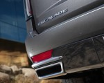 2021 Cadillac Escalade Exhaust Wallpapers 150x120 (30)