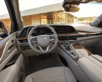 2021 Cadillac Escalade Interior Cockpit Wallpapers 150x120 (37)