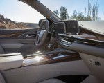 2021 Cadillac Escalade Interior Wallpapers 150x120 (48)