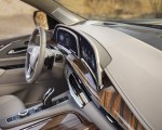 2021 Cadillac Escalade Interior Wallpapers 150x120 (47)
