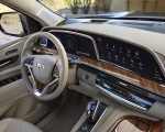 2021 Cadillac Escalade Interior Wallpapers 150x120 (46)