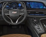 2021 Cadillac Escalade Interior Wallpapers 150x120 (45)