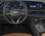 2021 Cadillac Escalade Interior Wallpapers 150x120 (44)