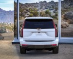 2021 Cadillac Escalade Rear Wallpapers 150x120 (6)
