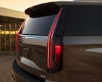 2021 Cadillac Escalade Tail Light Wallpapers 150x120 (31)