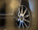 2021 Cadillac Escalade Wheel Wallpapers 150x120 (34)