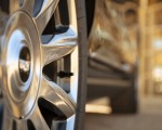 2021 Cadillac Escalade Wheel Wallpapers 150x120 (35)