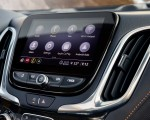 2021 Chevrolet Equinox Premier Central Console Wallpapers 150x120 (17)