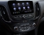 2021 Chevrolet Equinox Premier Central Console Wallpapers 150x120 (15)