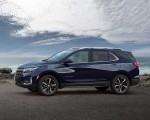 2021 Chevrolet Equinox Premier Front Three-Quarter Wallpapers 150x120 (4)