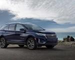 2021 Chevrolet Equinox Premier Front Three-Quarter Wallpapers 150x120 (3)
