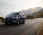 2021 Chevrolet Equinox Premier Wallpapers HD