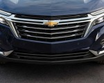 2021 Chevrolet Equinox Premier Grill Wallpapers 150x120 (11)
