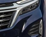 2021 Chevrolet Equinox Premier Headlight Wallpapers 150x120 (12)