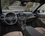 2021 Chevrolet Equinox Premier Interior Cockpit Wallpapers 150x120 (19)