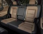 2021 Chevrolet Equinox Premier Interior Rear Seats Wallpapers 150x120 (21)