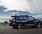 2021 Chevrolet Equinox Premier Rear Three-Quarter Wallpapers 150x120 (5)
