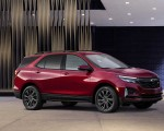 2021 Chevrolet Equinox RS Front Three-Quarter Wallpapers 150x120 (5)