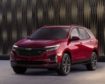 2021 Chevrolet Equinox RS Front Wallpapers 150x120 (4)