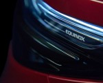 2021 Chevrolet Equinox RS Grill Wallpapers 150x120 (8)