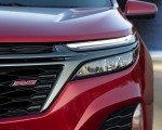 2021 Chevrolet Equinox RS Headlight Wallpapers 150x120 (10)