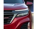 2021 Chevrolet Equinox RS Headlight Wallpapers 150x120 (9)