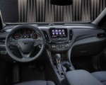 2021 Chevrolet Equinox RS Interior Cockpit Wallpapers 150x120 (15)