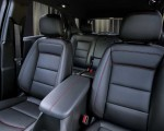 2021 Chevrolet Equinox RS Interior Seats Wallpapers 150x120 (18)