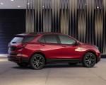 2021 Chevrolet Equinox RS Rear Three-Quarter Wallpapers 150x120 (6)