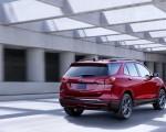 2021 Chevrolet Equinox RS Rear Three-Quarter Wallpapers 150x120 (2)
