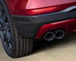 2021 Chevrolet Equinox RS Tailpipe Wallpapers 150x120 (13)