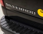 2021 Chevrolet Silverado HD Carhartt Special Edition Detail Wallpapers 150x120 (6)