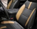 2021 Chevrolet Silverado HD Carhartt Special Edition Interior Front Seats Wallpapers 150x120 (9)