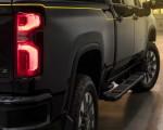 2021 Chevrolet Silverado HD Carhartt Special Edition Tail Light Wallpapers 150x120 (4)