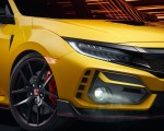 2021 Honda Civic Type R Limited Edition Detail Wallpapers 150x120 (8)