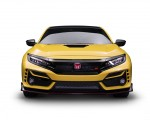 2021 Honda Civic Type R Limited Edition Front Wallpapers 150x120 (13)