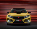 2021 Honda Civic Type R Limited Edition Front Wallpapers 150x120 (2)
